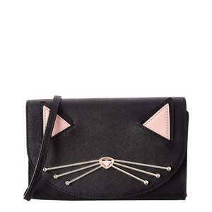 Kate Spade kitty purse